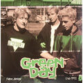 GREEN DAY - Live In New Jersey 1992 (lp) Ltd Edit White Vinyl -E.U - 33T