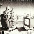 SOCIAL DISTORTION - Mommy's Little Monster (lp) - 33T
