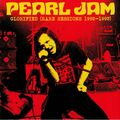 PEARL JAM - Glorified (Rare Sessions 1992-1993) (lp) - 33T