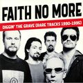 FAITH NO MORE - Diggin' The Grave (Rare Tracks 1990-1995) (lp) - 33T