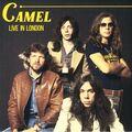 CAMEL - Live In London (lp) - LP