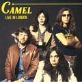 CAMEL - Live In London (lp) - 33T