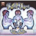 GENTLE GIANT - Three Friends (lp) - 33T