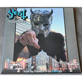 GHOST - From the pinnacle to the Snakepit (lp) - LP