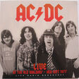 ac/dc live at the old waldorf - 3rd sept. 1977