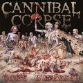 CANNIBAL CORPSE - Gore Obsessed (lp) Ltd Edit Black Vinyl With Lyric / Photo Insert And Large Poster -E.U - LP