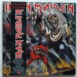 iron maiden the number of the beast-limited édition-album pic-disc/getefold sleeve-reissue 2012-emi-uk.