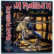 iron maiden piece of mind-limited édition-album pic-disc/getefold sleeve-reissue-emi-2012-uk.