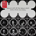 MACEO AND ALL THE KING'S MEN - Doing Their Own Thing (lp) - 33T