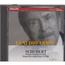 CLAUDIO ARRAU - The Final Sessions Volume 1 Schubert JAPAN PHILIPS PROMO NEW - CD