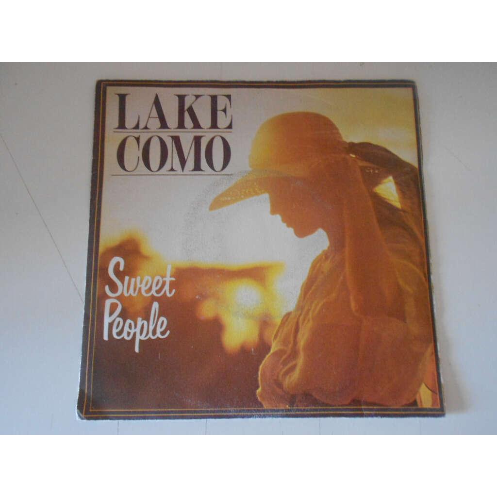 sweet people lake como § et les oiseaux chantaient