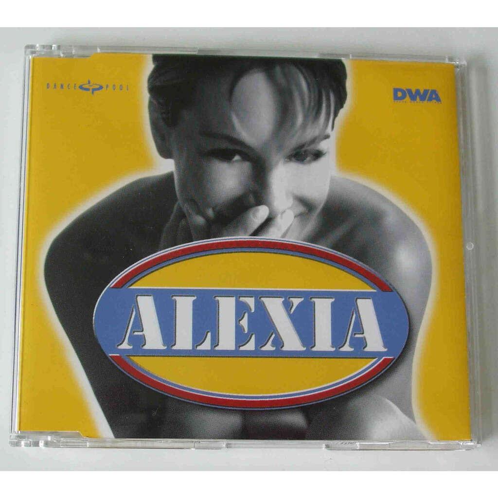Alexia Gimme love