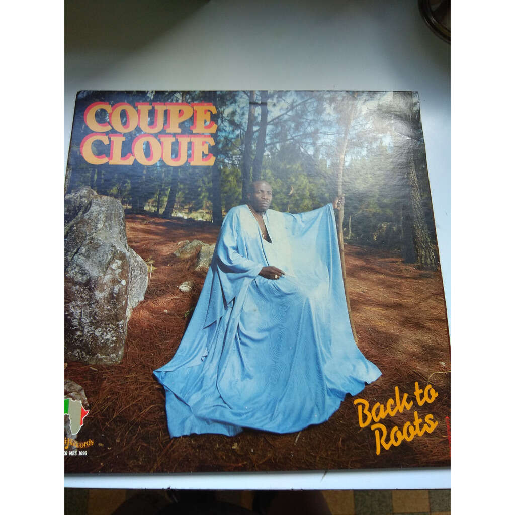 Coupe cloue Back to roots