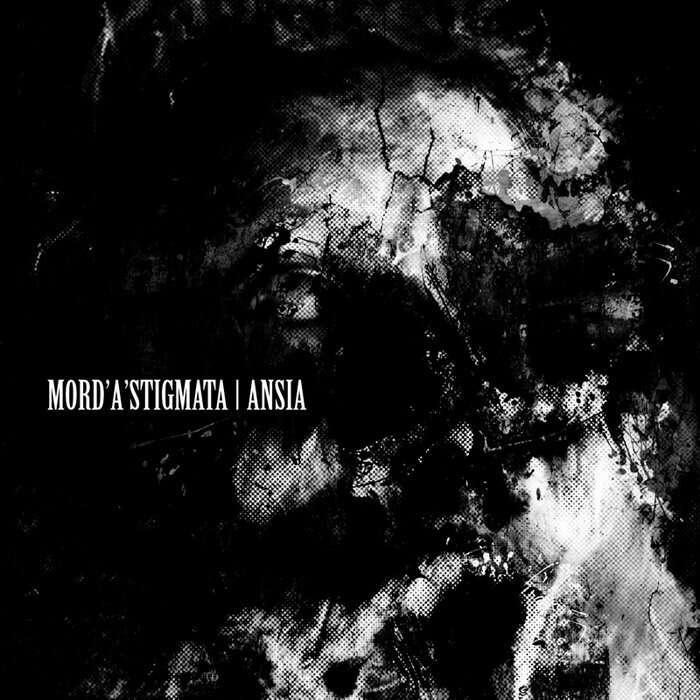 MORD'A 'STIGMATA Ansia. Black Vinyl