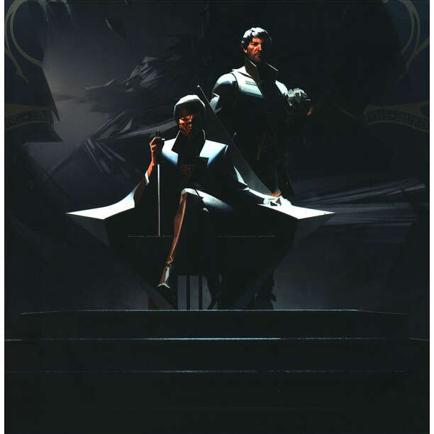 V.A. OST Dishonored Soundtrack Collection