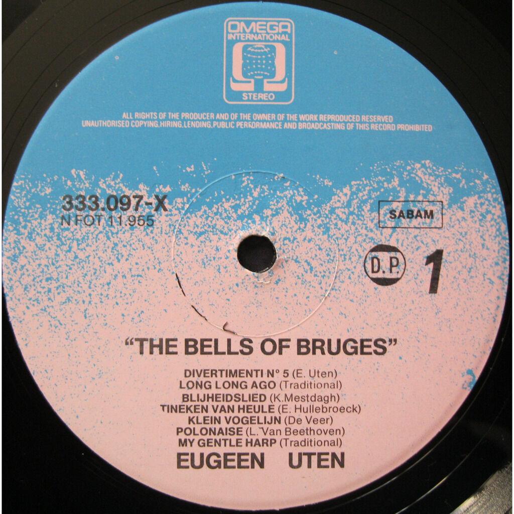 EUGEEN UTEN Bells of Bruges