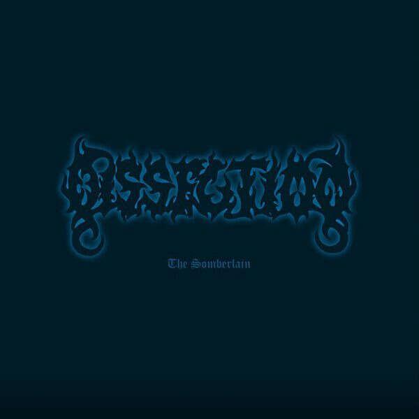 DISSECTION The Somberlain. White Vinyl