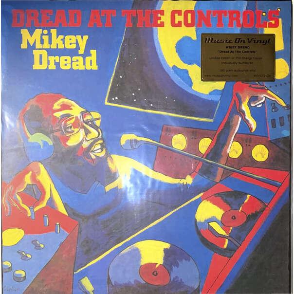 DREAD, MIKEY DREAD AT THE CONTROLS