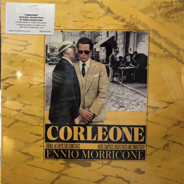 Ennio Morricone OST Corleone