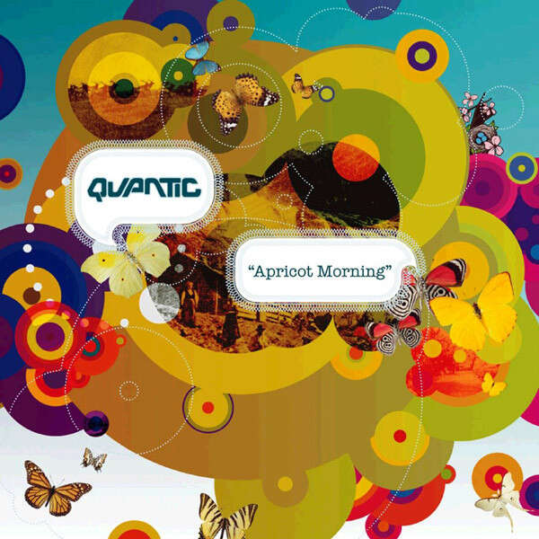Quantic Apricot Morning