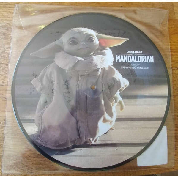Ludwig Göransson The Mandalorian