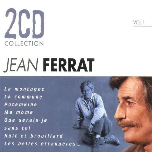 Jean Ferrat Chansons Vol. 1 (36 titres)