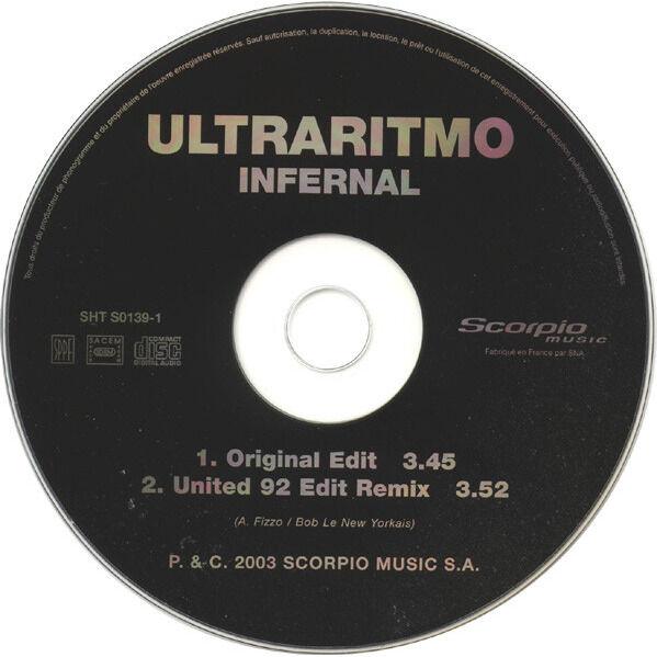 Ultraritmo Infernal