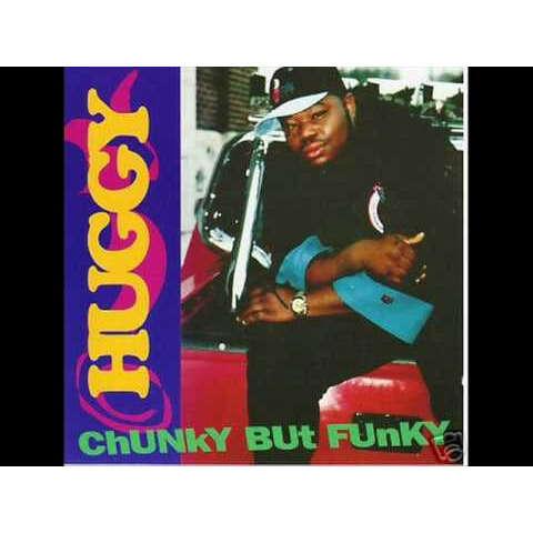 Huggy Chunky But Funky