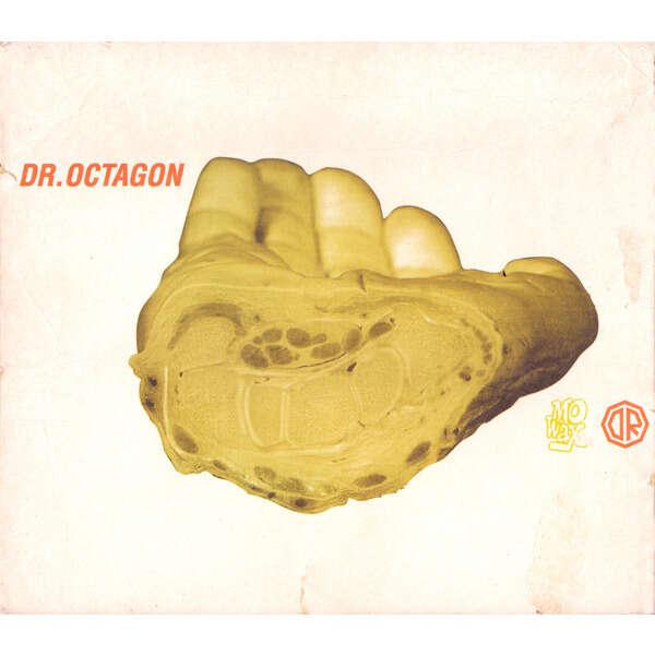 Dr. Octagon ( Kool Keith + Automator) Ecologyst