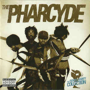 The Pharcyde Sold My Soul (The Remix & Rarity Collection)