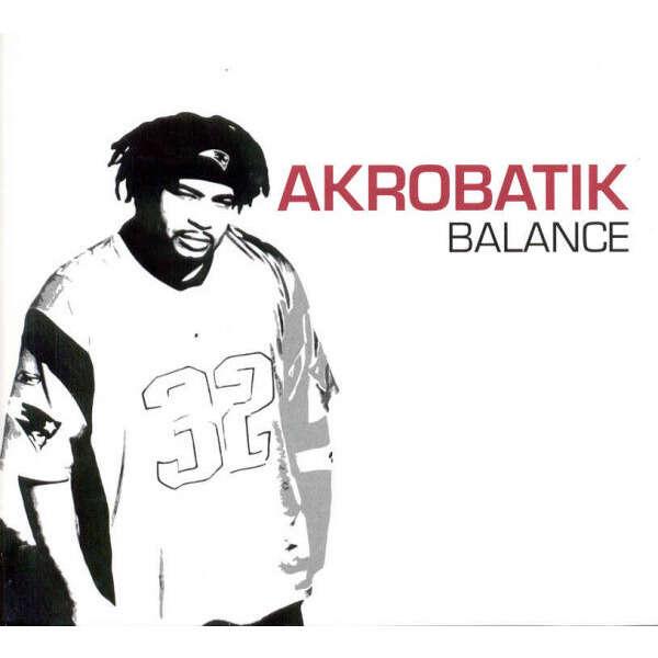 Akrobatik Balance