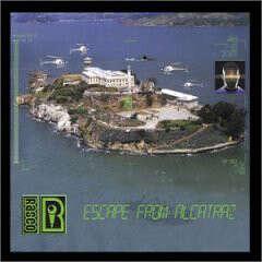 Rasco Escape From Alcatraz