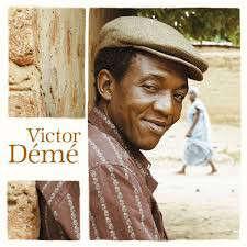 Victor Démé Victor Démé