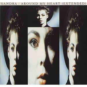 SANDRA AROUND MY HEART.EXTENDED.