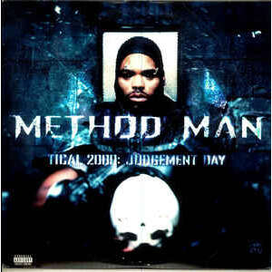 METHOD MAN Tical 2000 : Judgement day