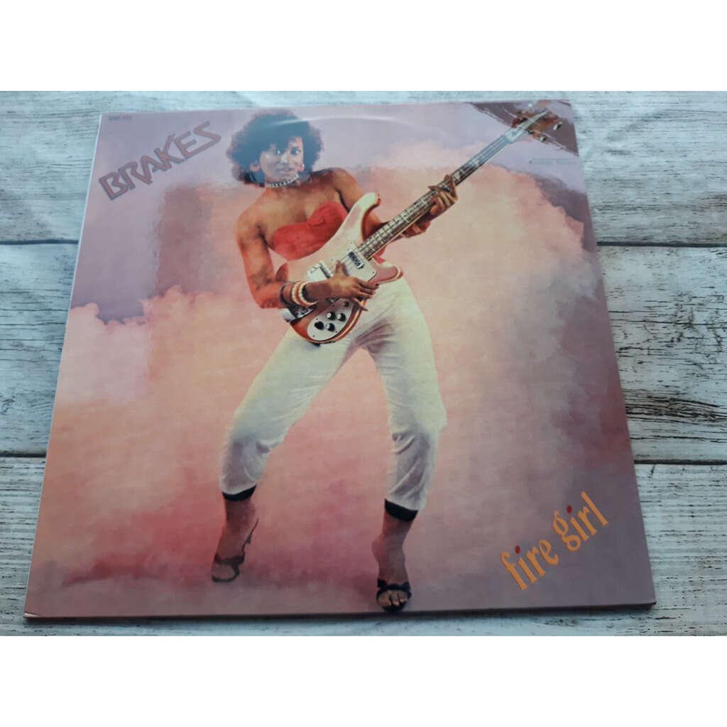 Brakes Fire Girl.1984.reeditin.