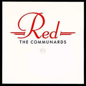 COMMUNARDS red