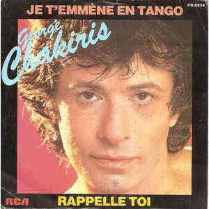 george chakiris je t'emmene en tango
