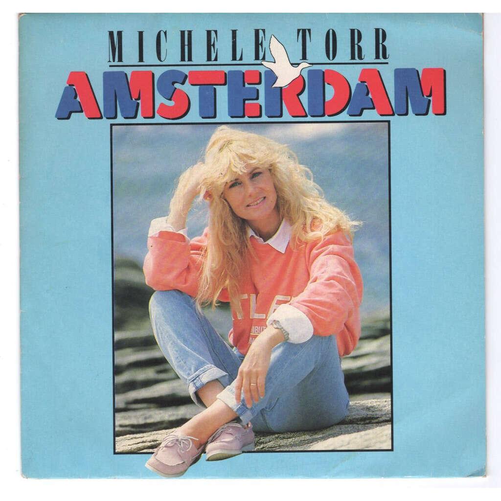 Michele Torr amsterdam