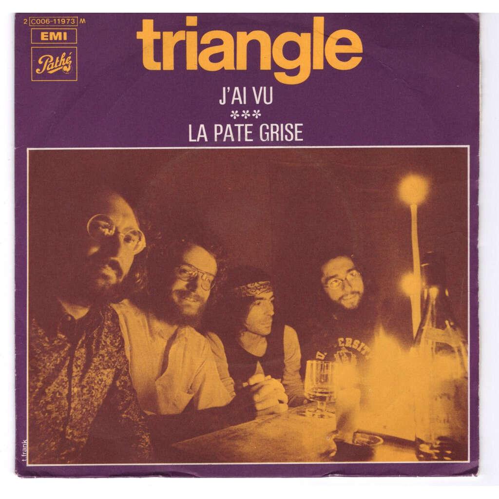Triangle J'ai vu