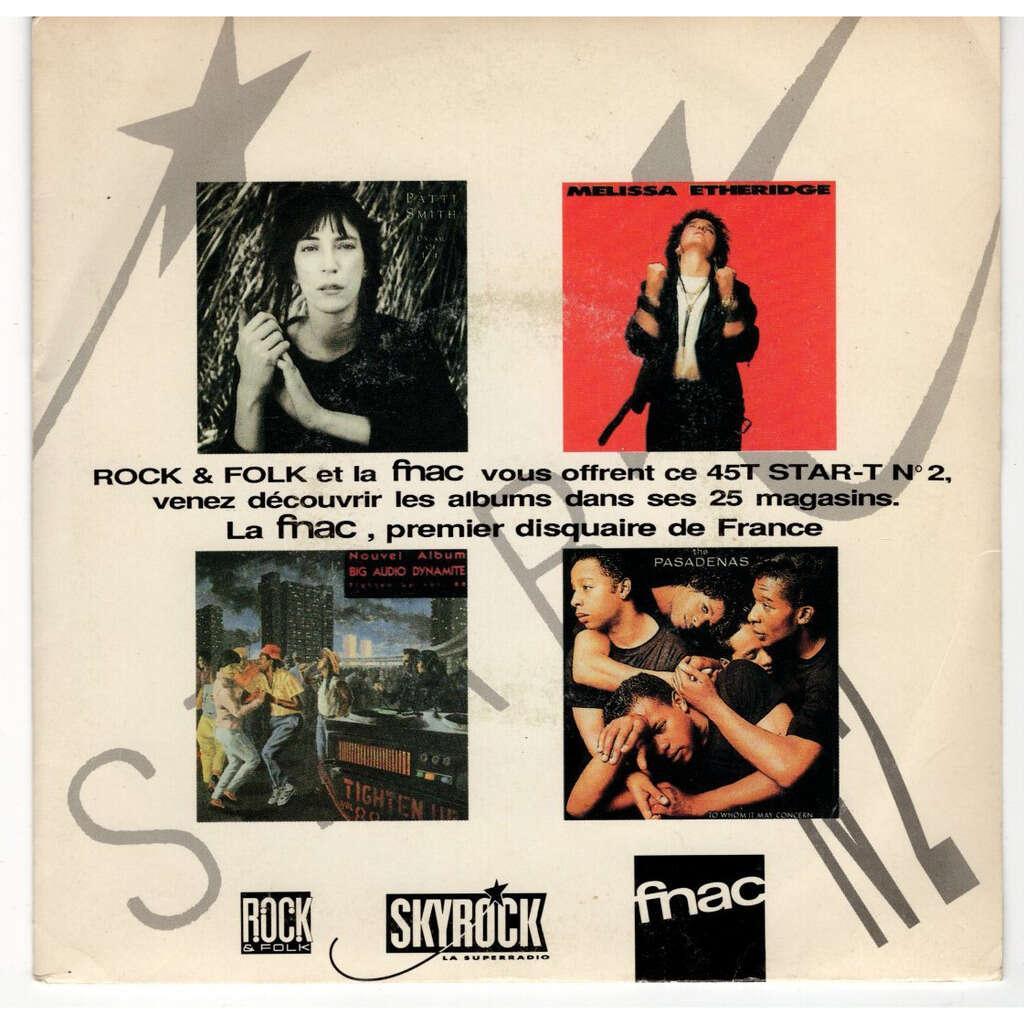 Various - Star-T n°2 Star-T n°2 - Rock & Folk et FNAC