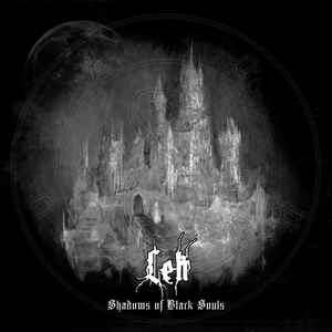 Lęk Shadows Of Black Souls