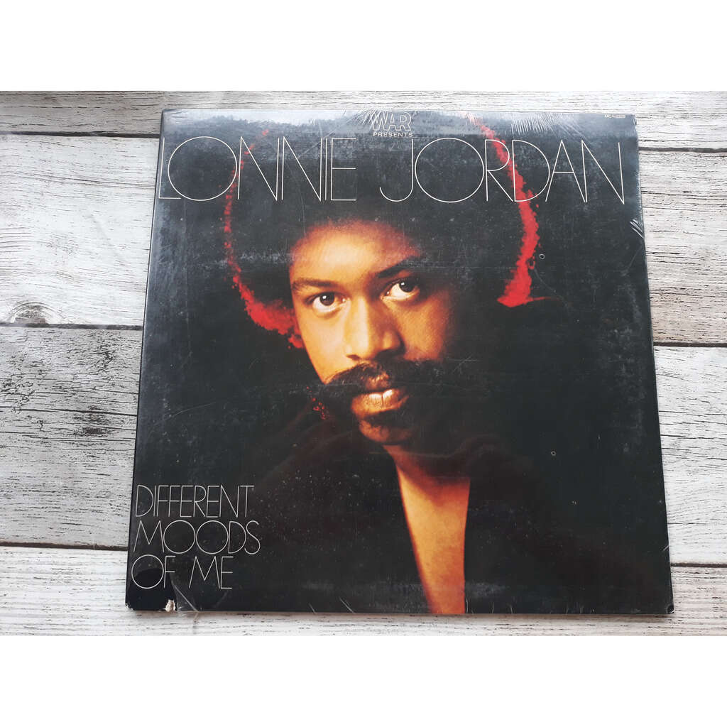lonnie jordan Different Moods Of Me.1978.