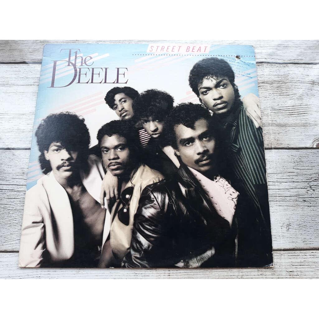 the deele street beat.1983.