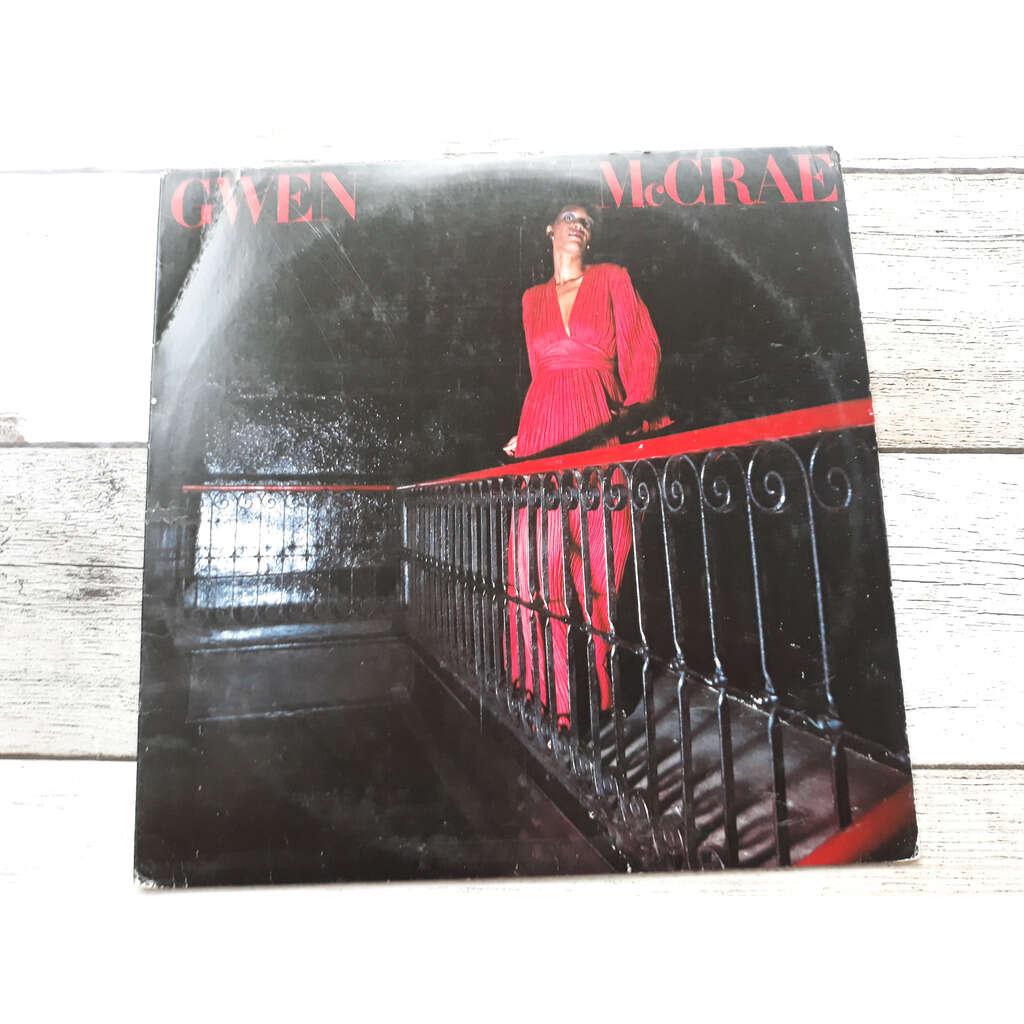 Gwen McCrae Gwen McCrae.1981.