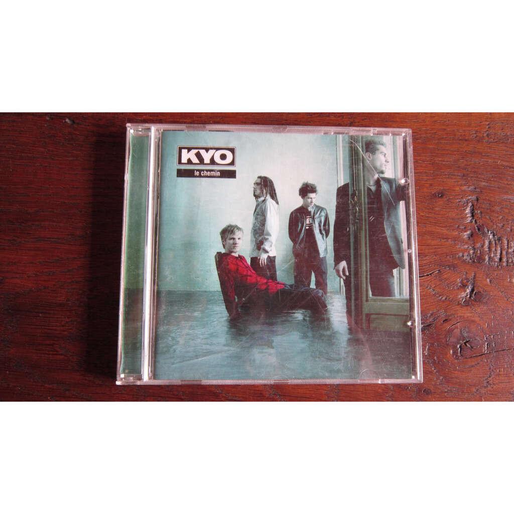 Kyo (4) Le Chemin