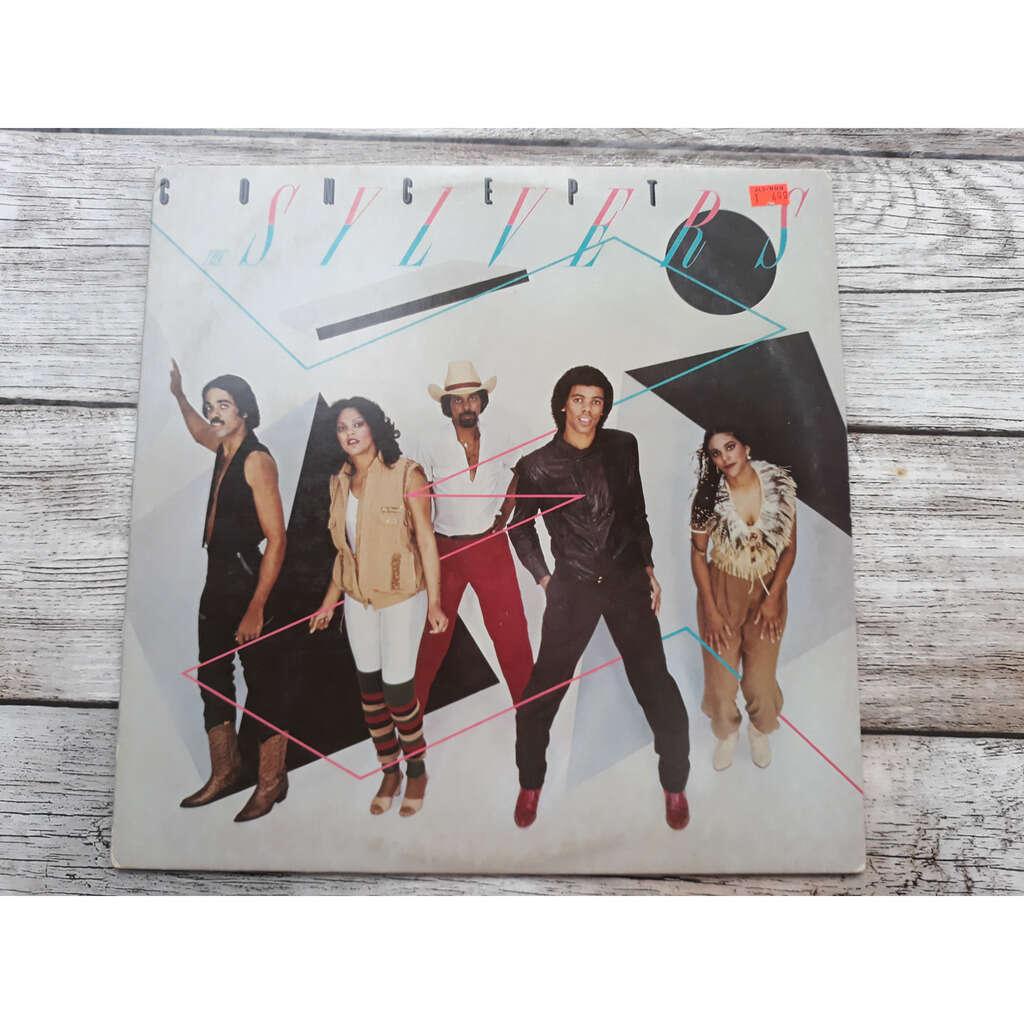 The Sylvers Concept.1981.