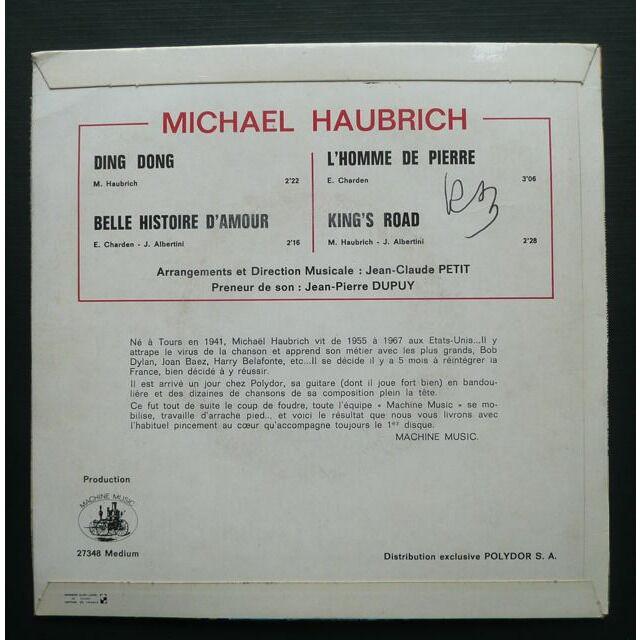 Michael Haubrich Ding Dong