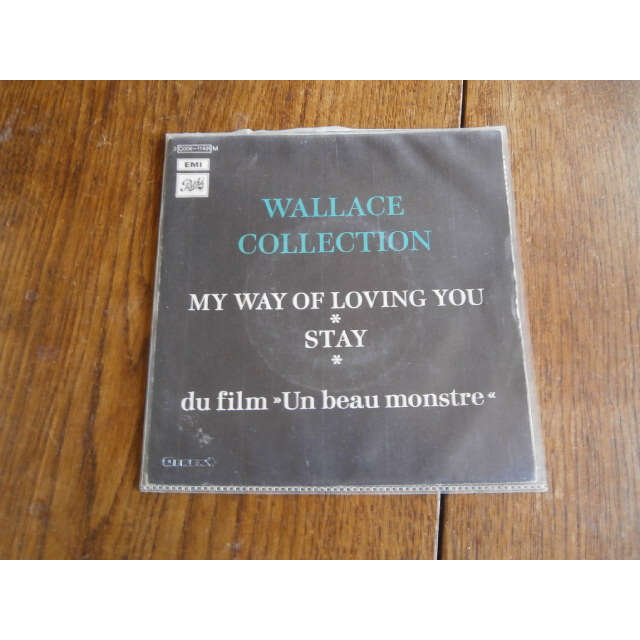 wallace collection my way of loving you