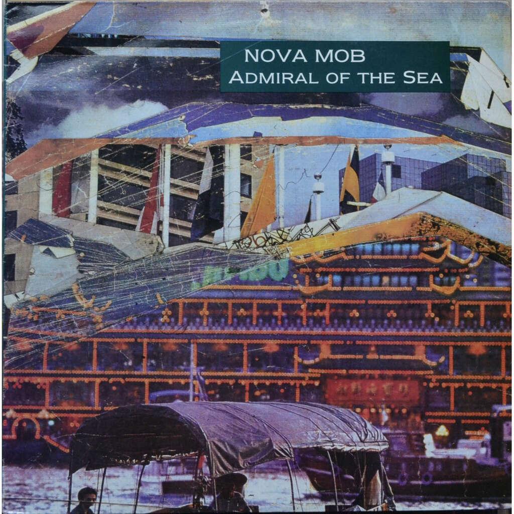 Nova Mob Admiral of the Sea